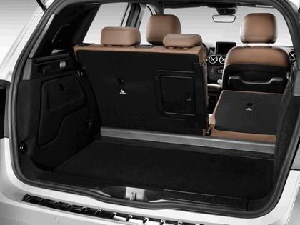 2012 Mercedes-Benz B-klasse Natural Gas Drive 19