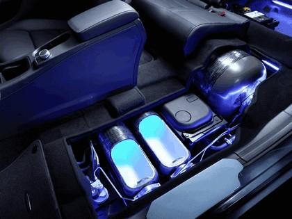 2012 Mercedes-Benz B-klasse Natural Gas Drive 20