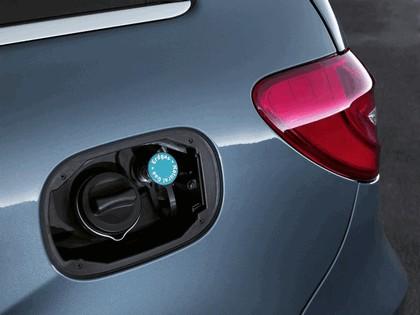 2012 Mercedes-Benz B-klasse Natural Gas Drive 21