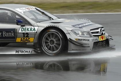 2012 Mercedes-Benz C-klasse coupé DTM - Zandvoort 20