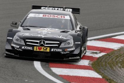 2012 Mercedes-Benz C-klasse coupé DTM - Zandvoort 22