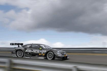 2012 Mercedes-Benz C-klasse coupé DTM - Zandvoort 38