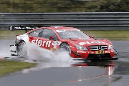 2012 Mercedes-Benz C-klasse coupé DTM - Zandvoort 43