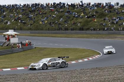 2012 Mercedes-Benz C-klasse coupé DTM - Zandvoort 47