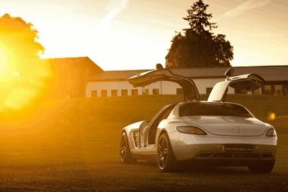 2012 Mercedes-Benz SLS 63 AMG MC700 by mcchip-dkr 6