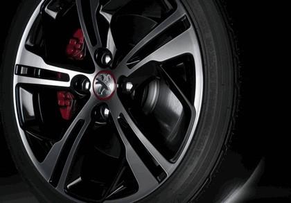 2012 Peugeot 208 GTi 30
