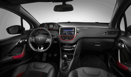 2012 Peugeot 208 GTi 31