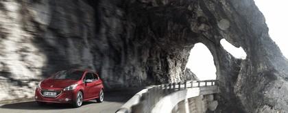2012 Peugeot 208 GTi 46