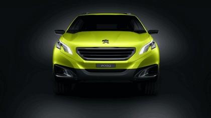 2012 Peugeot 2008 concept 4