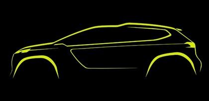 2012 Peugeot 2008 concept 7