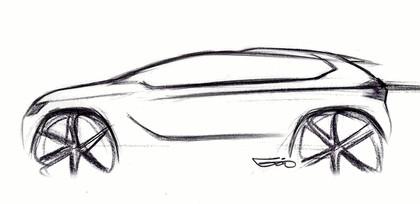 2012 Peugeot 2008 concept 10
