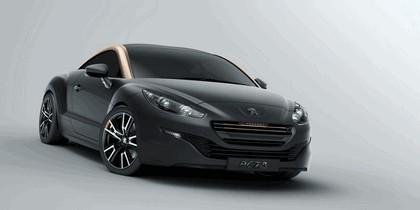2012 Peugeot RCZ R concept 1