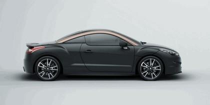 2012 Peugeot RCZ R concept 2