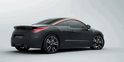 2012 Peugeot RCZ R concept 3