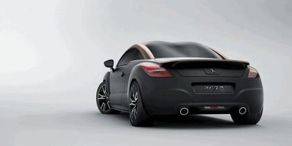 2012 Peugeot RCZ R concept 5