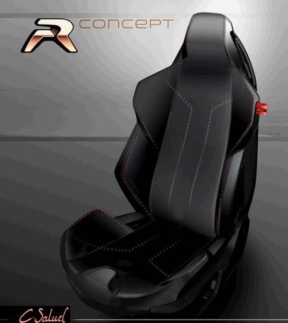 2012 Peugeot RCZ R concept 13
