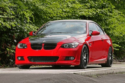 2012 BMW M3 ( E92 ) by Tuning Concepts 1
