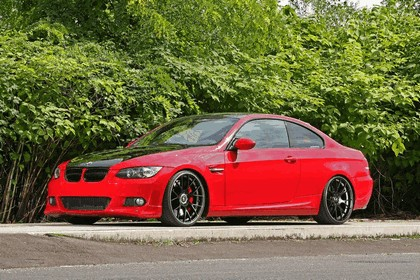 2012 BMW M3 ( E92 ) by Tuning Concepts 2