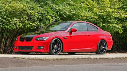 2012 BMW M3 ( E92 ) by Tuning Concepts 6