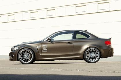 2012 G-Power G1 V8 Hurricane RS ( based on BMW 1M E87 ) 2