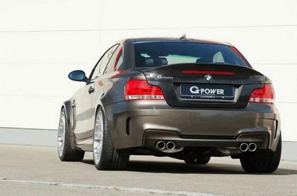 2012 G-Power G1 V8 Hurricane RS ( based on BMW 1M E87 ) 6