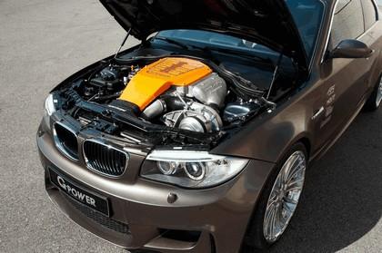 2012 G-Power G1 V8 Hurricane RS ( based on BMW 1M E87 ) 8