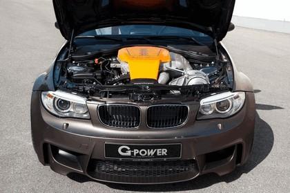 2012 G-Power G1 V8 Hurricane RS ( based on BMW 1M E87 ) 9