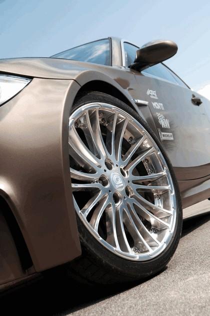 2012 G-Power G1 V8 Hurricane RS ( based on BMW 1M E87 ) 10