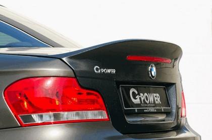 2012 G-Power G1 V8 Hurricane RS ( based on BMW 1M E87 ) 13