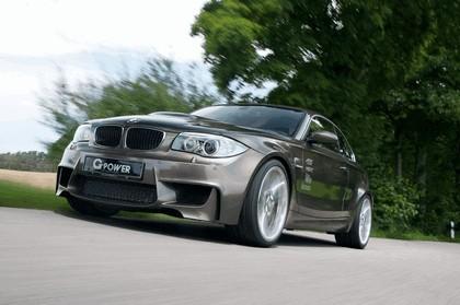 2012 G-Power G1 V8 Hurricane RS ( based on BMW 1M E87 ) 14