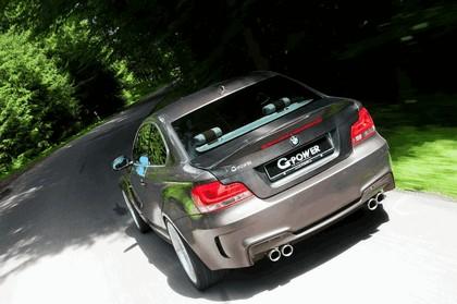 2012 G-Power G1 V8 Hurricane RS ( based on BMW 1M E87 ) 15