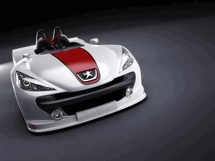 2006 Peugeot Spider 207 concept 1