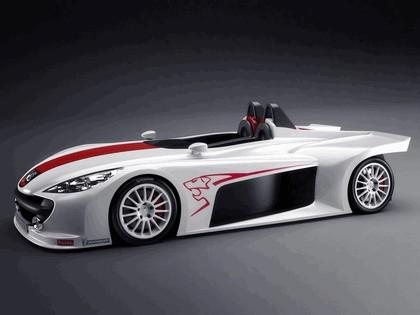 2006 Peugeot Spider 207 concept 4