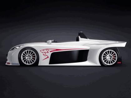 2006 Peugeot Spider 207 concept 6