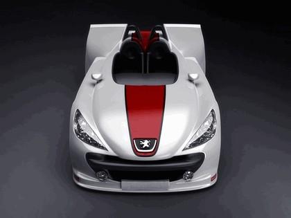 2006 Peugeot Spider 207 concept 7