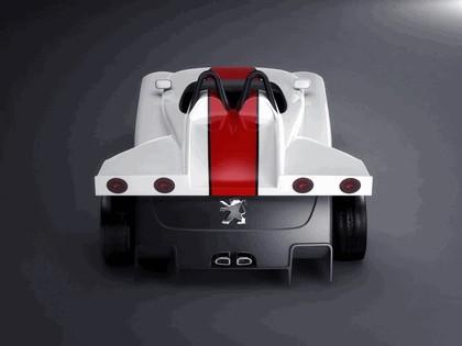 2006 Peugeot Spider 207 concept 8
