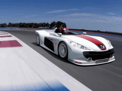 2006 Peugeot Spider 207 concept 10