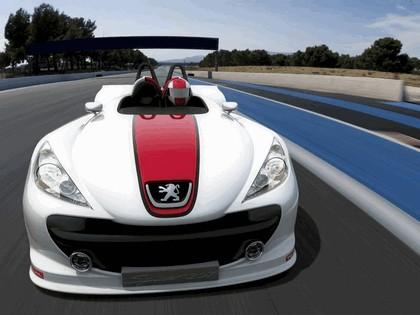 2006 Peugeot Spider 207 concept 13