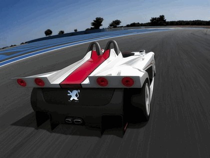 2006 Peugeot Spider 207 concept 14