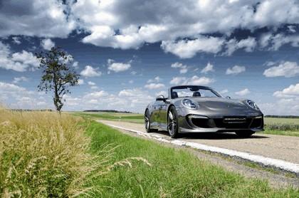 2012 Porsche 911 ( 991 ) Carrera cabriolet by Gemballa 1