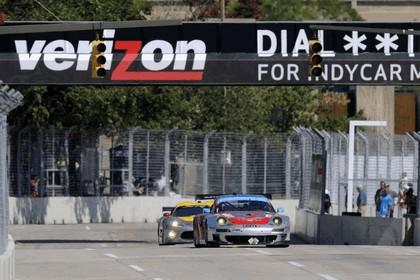 2012 Porsche 911 ( 997 ) GT3 RSR - Baltimore 1