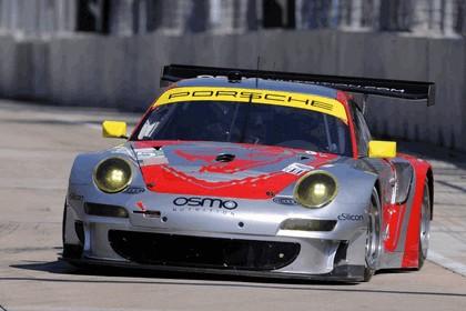 2012 Porsche 911 ( 997 ) GT3 RSR - Baltimore 4