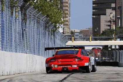 2012 Porsche 911 ( 997 ) GT3 RSR - Baltimore 8