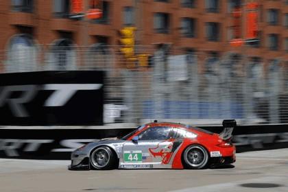 2012 Porsche 911 ( 997 ) GT3 RSR - Baltimore 9