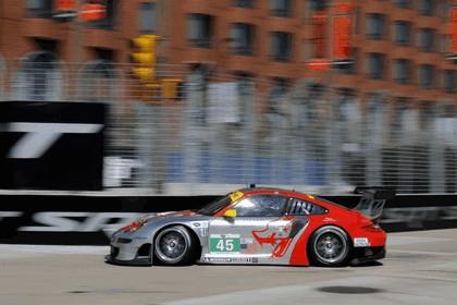 2012 Porsche 911 ( 997 ) GT3 RSR - Baltimore 10