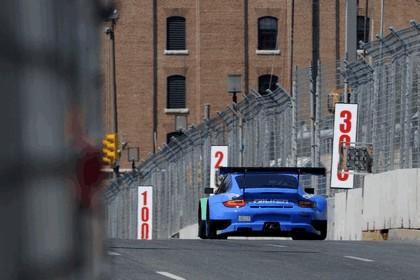 2012 Porsche 911 ( 997 ) GT3 RSR - Baltimore 14