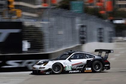 2012 Porsche 911 ( 997 ) GT3 RSR - Baltimore 18