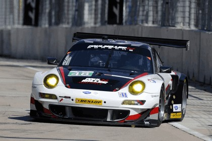 2012 Porsche 911 ( 997 ) GT3 RSR - Baltimore 20