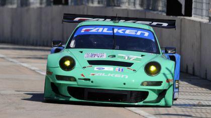 2012 Porsche 911 ( 997 ) GT3 RSR - Baltimore 7