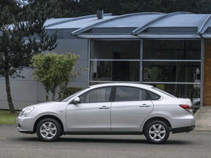 2013 Nissan Almera ( G11 ) 5